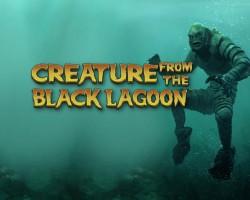 Игровой автомат Creature from the Black Lagoon