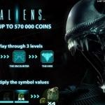 Видео слот Aliens