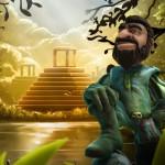 Видеослот Gonzo's Quest