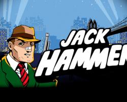 jack-hammer