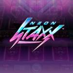 Видео слот Neon Staxx
